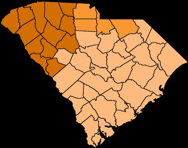 South Carolina